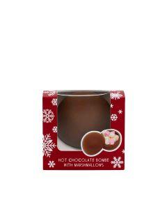 Cocoba - Christmas Hot Chocolate Bombe   - 12 x 50g