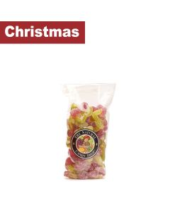 Natural Candy Shop - Bags of Twin Cherries - 6 x 250g