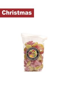 Natural Candy Shop - Bags of Strawberries - 6 x 250g