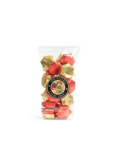 Natural Candy Shop - Christmas Stars in Candy Bags - 6 x 250g