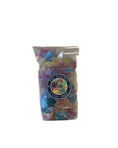 Natural Candy Shop - Xmas Mix in Bag - 6 x 250g
