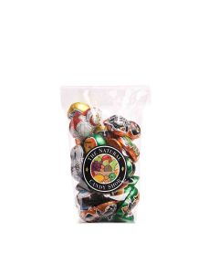 Natural Candy Shop - Halloween Mix Chocolate in Bag - 6 x 250g