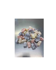 Natural Candy Shop - Jelly Babies  - 4 x 3kg