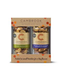 Cambrook - Gift Box of Two Jars - 1 x 180g
