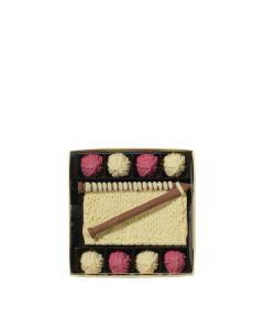 Choc on Choc - Knitting Chocolate Set - 6x200g