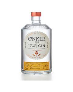 Conker Spirit - Dorset Dry Gin 40% Abv - 6 x 700ml