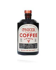 Conker Spirit - Cold Brew Coffee Liqueur 25% Abv - 6 x 700ml