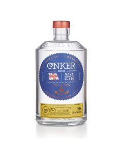 Conker Spirit - RNLI Navy Strength Gin 57% Abv - 6 x 700ml