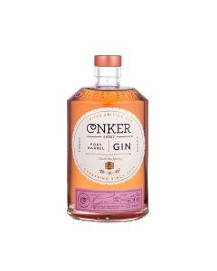 Conker Spirit - Port Barrel Gin 43% Abv - 6 x 700ml