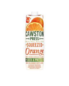 Cawston Press - Orange Juice - 6 x 1L