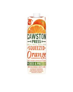 Cawston Press - Orange Juice - 6 x 1L