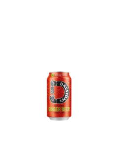 Dalston's - Ginger Beer  - 24 x 330ml