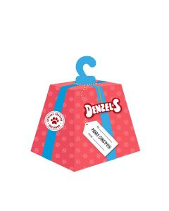 Denzel's - Christmas Bauble - Pigs in Blankets Bites for Dogs - 15 x 50g