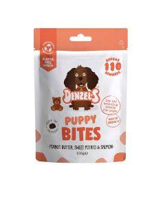 Denzel's - Soft 'n' Squishy Puppy Bites for Dogs - 10 x 110g