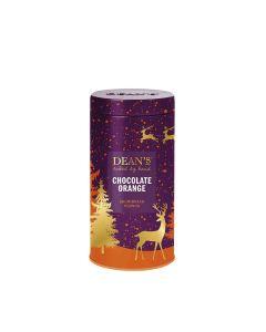 Dean's - Chocolate & Orange Shortbread Rounds - 6 x 150g