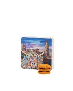Dean's - Wee Ben McCoo All Butter Stem Ginger Cookies - 6 x 150g