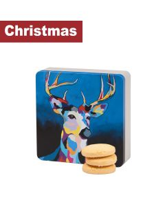 Dean's - Glen McDeer All Butter Shortbread Rounds - 6 x 160g