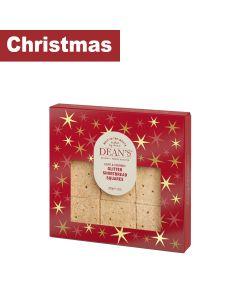 Dean's - Glitter Shortbread Squares - 9 x 200g