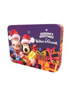 Dean's - Wallace & Gromit Shortbread Assortment Tin - 5 x 400g