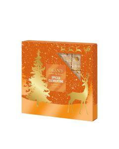 Dean's - Spiced Clementine Shortbread Squares - 9 x 200g