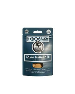 Dog Treat Company, The - Calm Moments - 12 x 50g