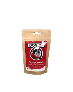 Dog Treat Company, The - Santa Paws Premium Baked Dog Treats - 12 x 60g