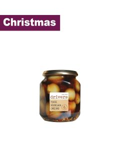 Drivers - 1906 Pickled Onions - 6 x 550g