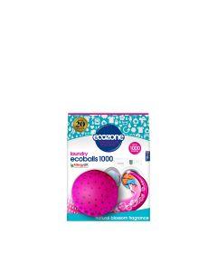 Ecozone - Ecoballs 1000 - Natural Blossom - 12 x 550g