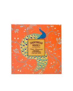 Shortbread House of Edinburgh - Shortbread Christmas Box - Original - 8 x 240g