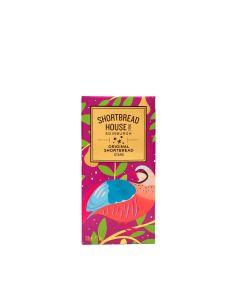 Shortbread House of Edinburgh - Partridge Shortbread Stars - 12 x 100g