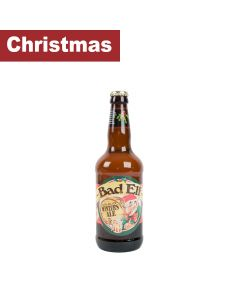 Ridgeway Brewery - Bad Elf India Pale Ale 4.5% - 12 x 500ml