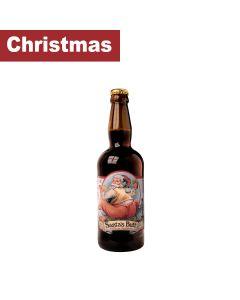 Ridgeway Brewery - Santa's Butt 6 % Abv - 12 x 500ml