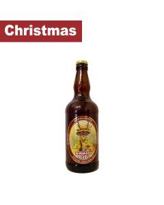 Ridgeway Brewery - Reindeer's Revolt 6 % Abv - 12 x 500ml
