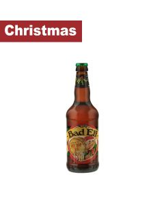 Ridgeway Brewery - Bad Elf Dry Hop 6% Abv - 12 x 500ml