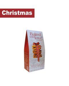 Buiteman - Gouda & Chilli Biscuits - 8 x 75g