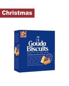 Buiteman - Gouda Crumbles Sharing Box - 6 x 180g