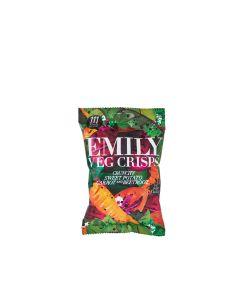 Emily Crisps - Mixed Roots - 12 x 23g