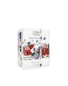English Tea Shop - Holiday White Prism - 6 x 24g