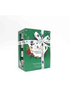 English Tea Shop - Holiday Green Prism - 6 x 24g
