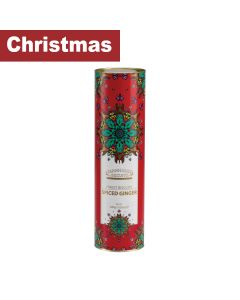 Farmhouse Biscuits Ltd - Giant Kensington Ginger Tube - 12 x 200g