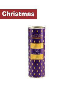 Farmhouse Biscuits Ltd - Christmas Tree Fruit & Nut - 12 x 150g
