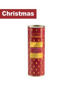 Farmhouse Biscuits Ltd - Christmas Tree C/berry Crunch - 12 x 150g