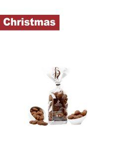 François Doucet Confiseur - Praline Chocolate Coated Almonds - 16 x 200g