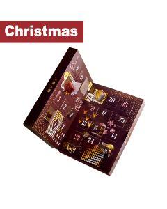 François Doucet Confiseur - Chocolate Advent Calendar - 20 x 200g