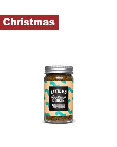 Little's Ltd - Gingerbread Cookie Flavour Instant Coffee - 6 x 50g