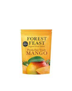 Forest Feast - Dried Mango Pieces - 6 x 100g