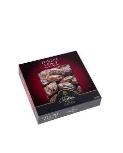 Forest Feast - Medjool Dates Tray (Christmas) - 12 x 245g