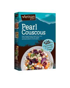 Artisan Grains - Pearl Couscous - 6 x 250g