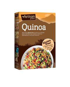 Artisan Grains - Quinoa - 6 x 220g