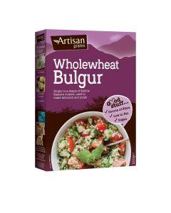 Artisan Grains - Wholewheat Bulgur - 6 x 200g